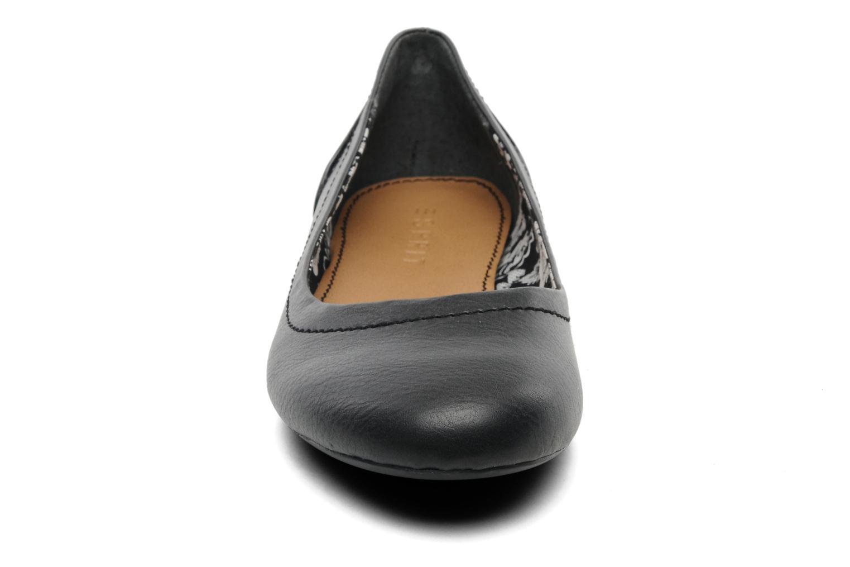 Aloa Ballerina Noir verni