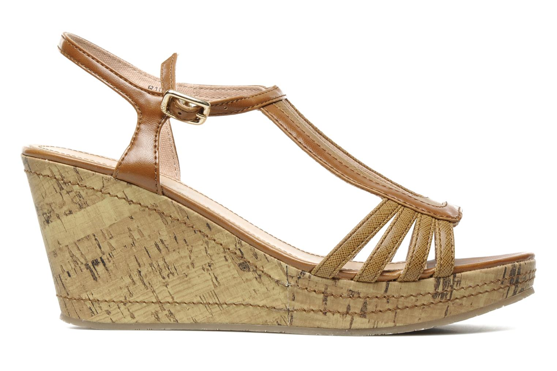 Sandali e scarpe aperte Esprit Julia Sandal Marrone immagine posteriore