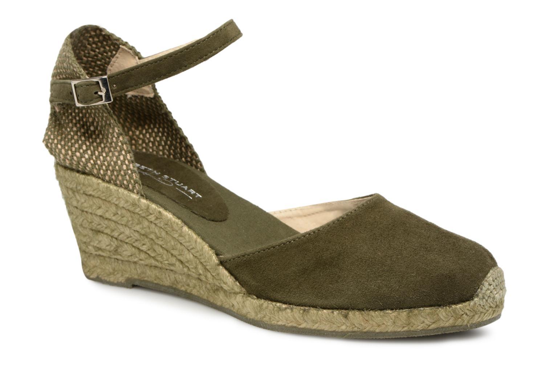 Zapatos promocionales Elizabeth Stuart Volga 630 (Verde) - Sandalias   Venta de liquidación de temporada