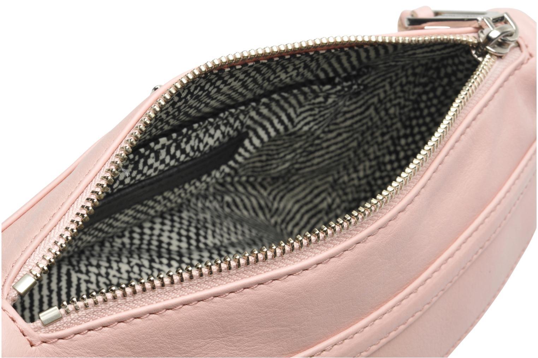 Mini MAC Genuine leather Primrose/H. Silver