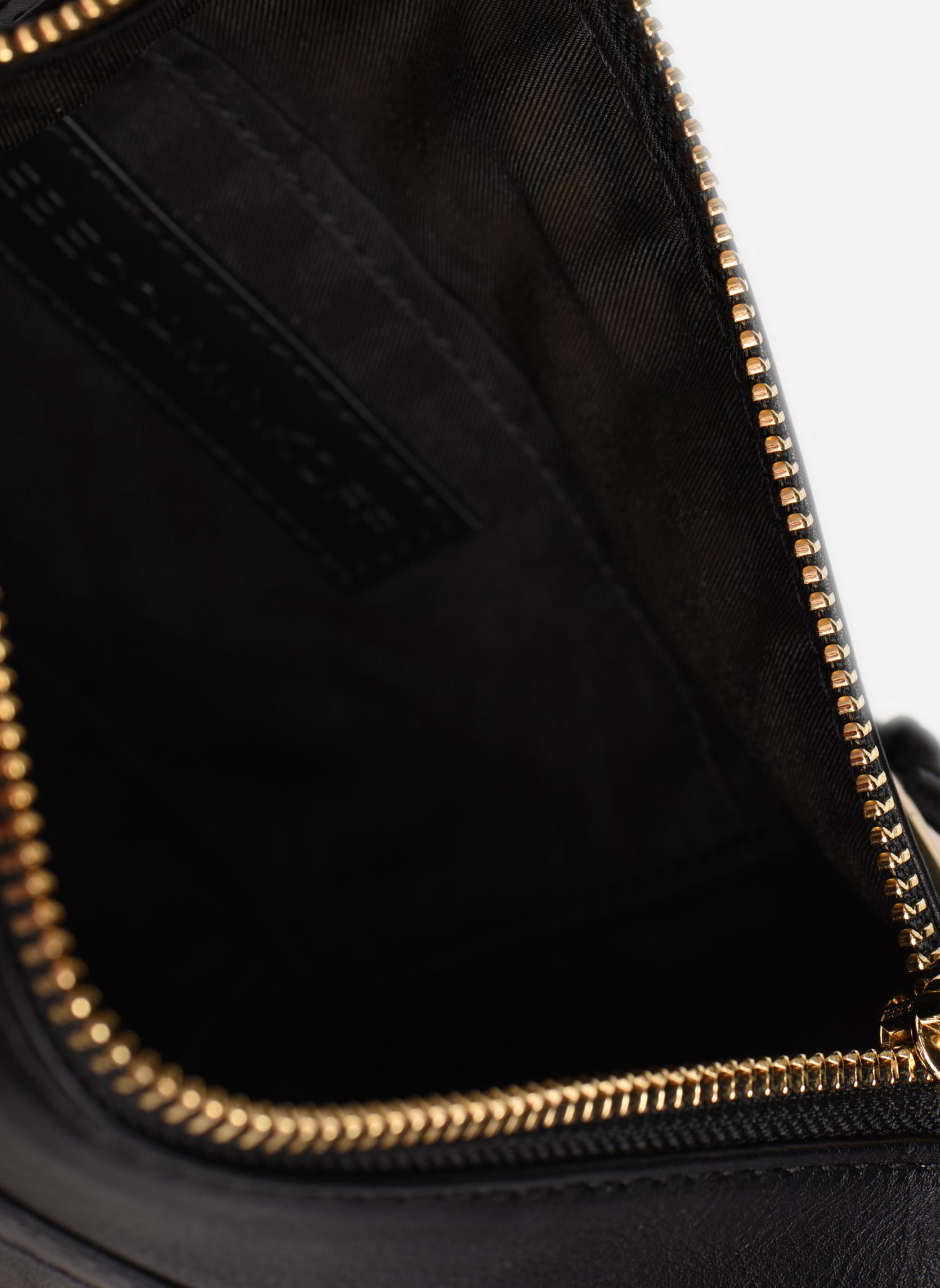 Mini MAC Black/gold