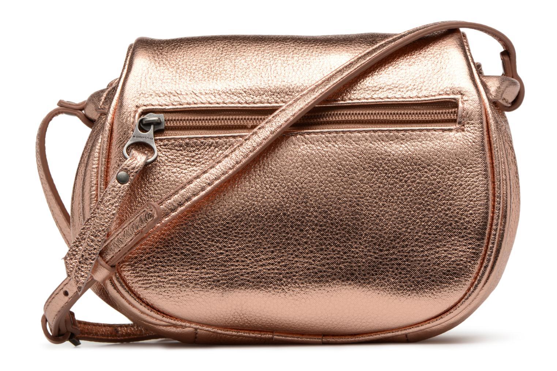 Handtaschen Sabrina Alice gold/bronze ansicht von vorne