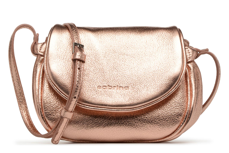 Handväskor Sabrina Alice Bronze och Guld detaljerad bild på paret