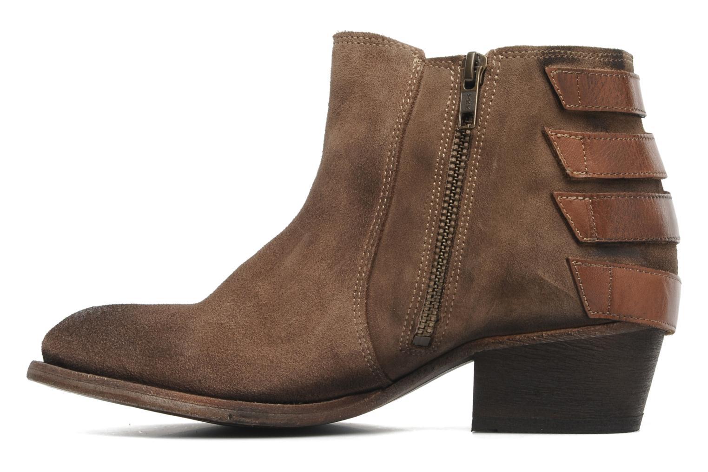 Boots H By Hudson ENCKE Brun bild från framsidan