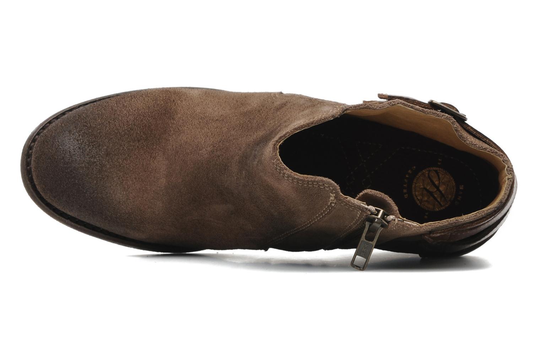 Boots H By Hudson ENCKE Brun bild från vänster sidan