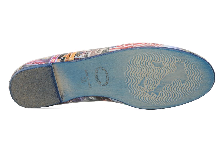 Loafers Coco et abricot Donilo Multi bild från ovan