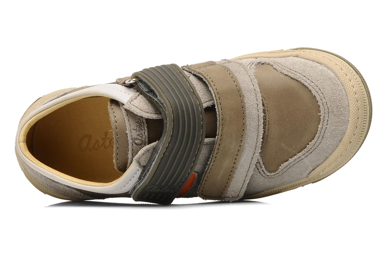 Sneakers Aster UTUBE Bruin links