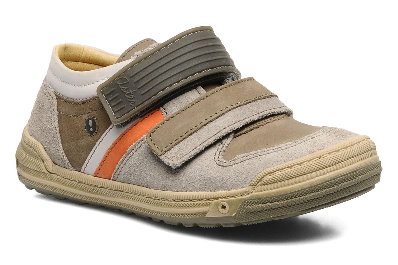 Sneakers Aster UTUBE Bruin detail