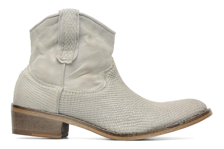 Bottines et boots Koah Alisa Gris vue derrière