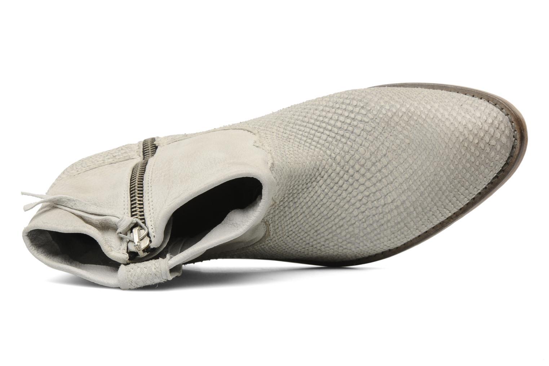 Bottines et boots Koah Alisa Gris vue gauche