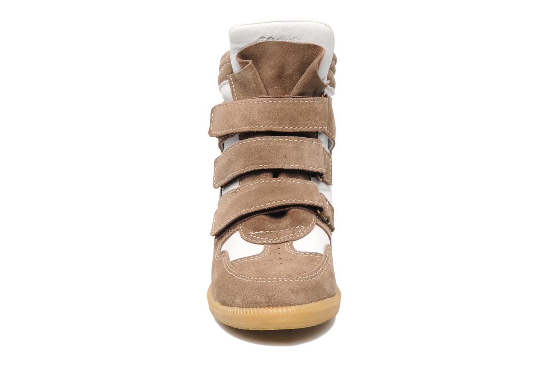 Sneaker Acebo's Ariel braun schuhe getragen
