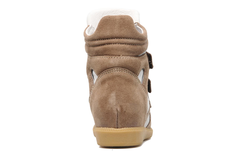 Sneakers Acebo's Ariel Bruin rechts