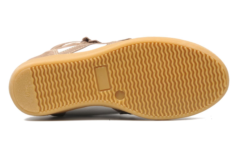Sneakers Acebo's Ariel Bruin boven