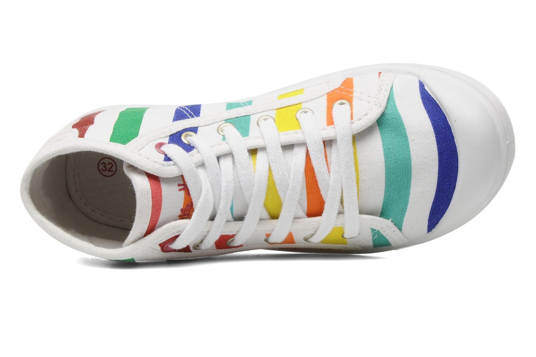 Sneakers Little Marcel Benilace Up Mutli J Multicolor links