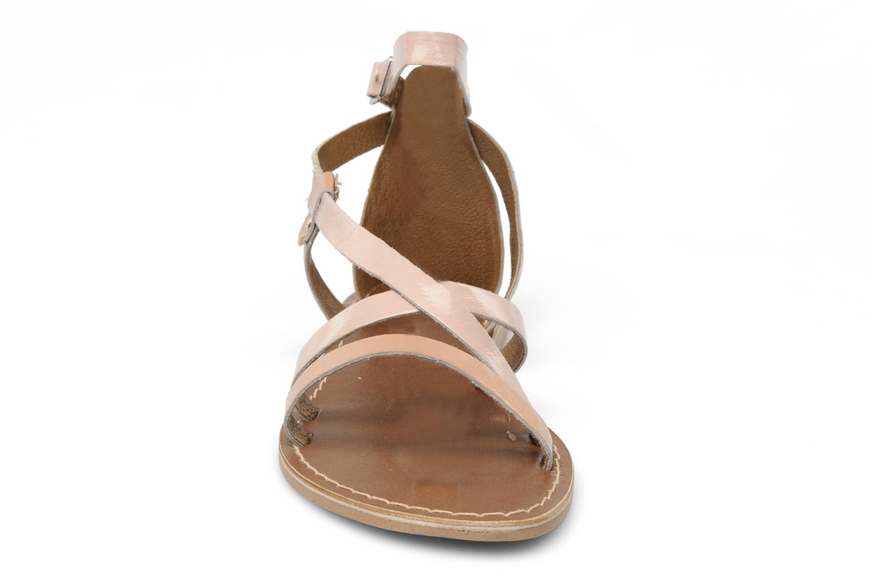 Sandalen Pieces Cecilia Roze model