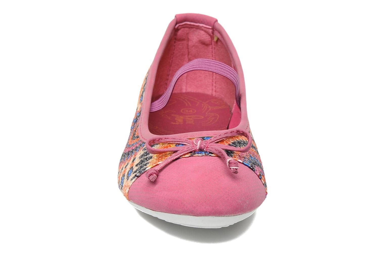 Ballerines I Love Shoes Jinès Multicolore vue portées chaussures