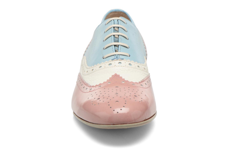 Chaussures à lacets Georgia Rose Paralia Multicolore vue portées chaussures