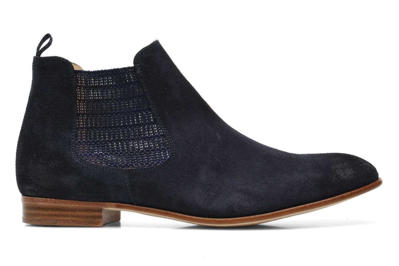 Stiefeletten & Boots Georgia Rose Parva blau ansicht von hinten