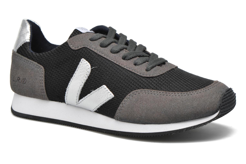 Sneakers Veja Arcade W Grijs detail
