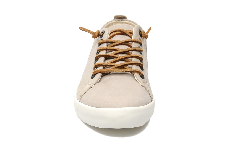 Baskets Vagabond Cortona 3516-150 Gris vue portées chaussures