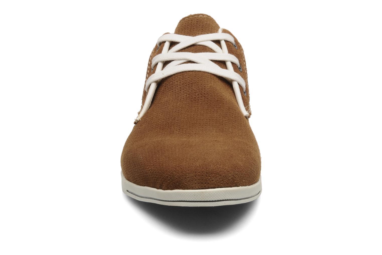 Sneakers I Love Shoes Sukot Bruin model