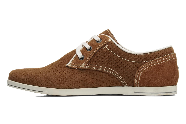 Sneakers I Love Shoes Sukot Bruin voorkant