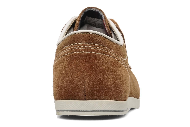 Sneakers I Love Shoes Sukot Bruin rechts