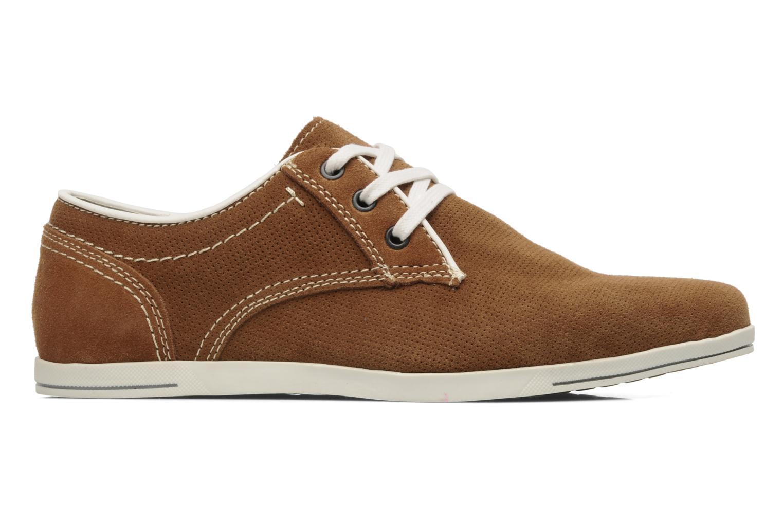 Sneakers I Love Shoes Sukot Bruin achterkant