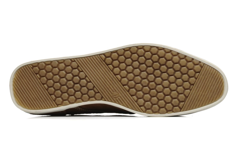 Sneakers I Love Shoes Sukot Bruin boven