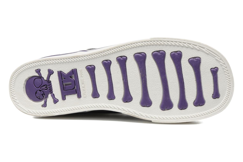 HI KITTY PURPLE Purple