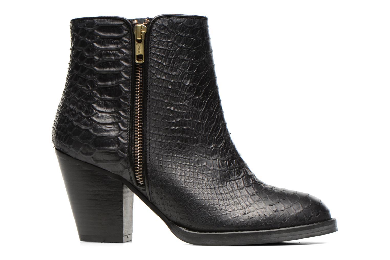 Bottines et boots Jonak ANGIE Noir vue derrière
