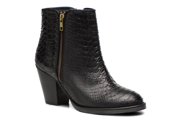 Grandes descuentos últimos zapatos Jonak ANGIE (Negro) - Botines  Descuento