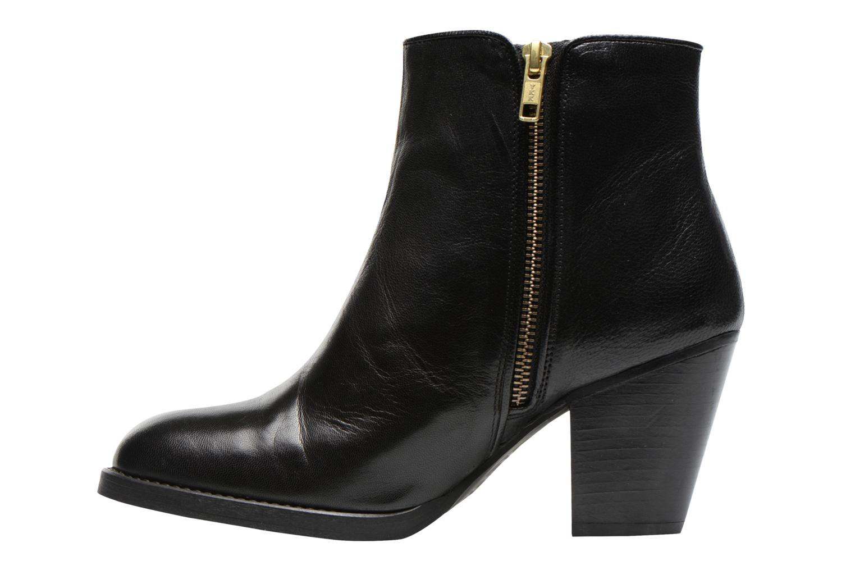 Bottines et boots Jonak ANGIE Noir vue face