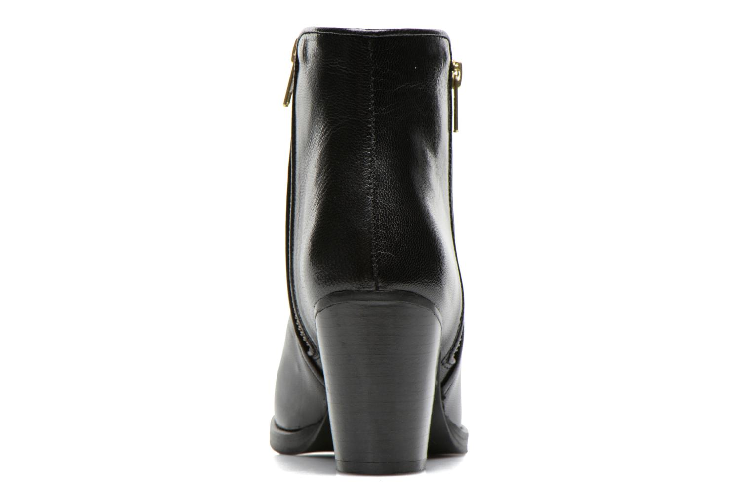 Ankle boots Jonak ANGIE Black view from the right
