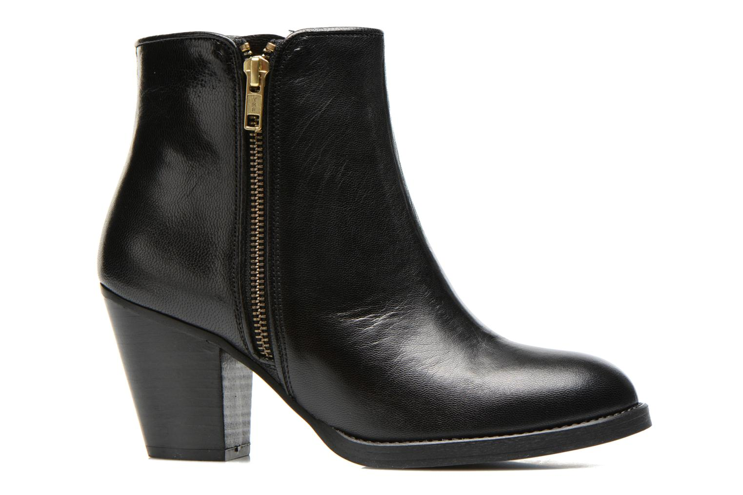 Ankle boots Jonak ANGIE Black back view