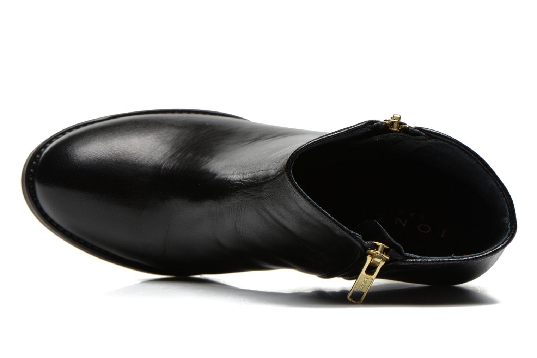 Bottines et boots Jonak ANGIE Noir vue gauche