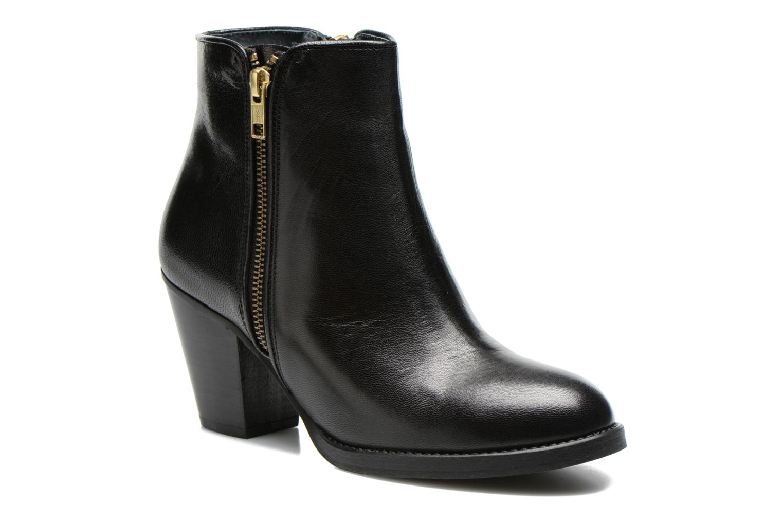 Bottines et boots Jonak ANGIE Noir vue détail/paire