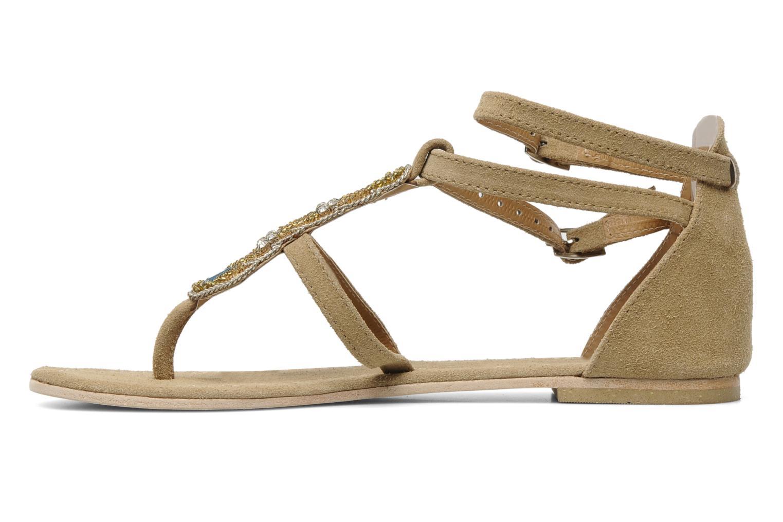 Olove Me Sandal Beige