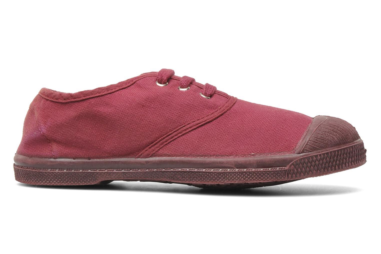 Sneakers Bensimon Tennis Colorsole E Roze achterkant
