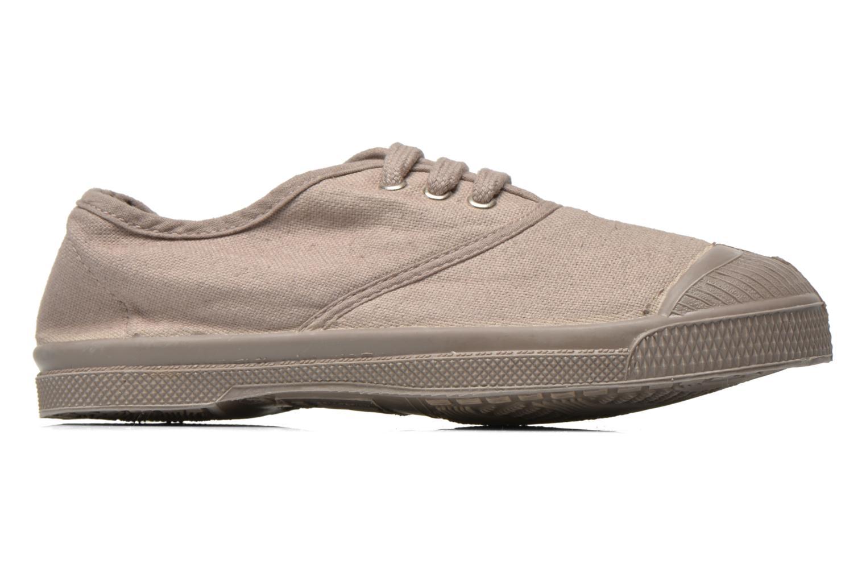 Sneaker Bensimon Tennis Colorsole E grau ansicht von hinten