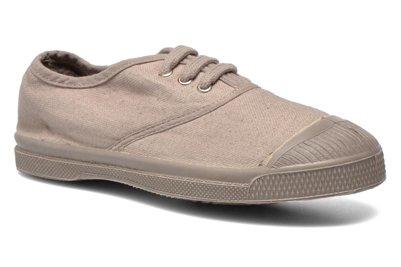 Sneaker Bensimon Tennis Colorsole E grau detaillierte ansicht/modell