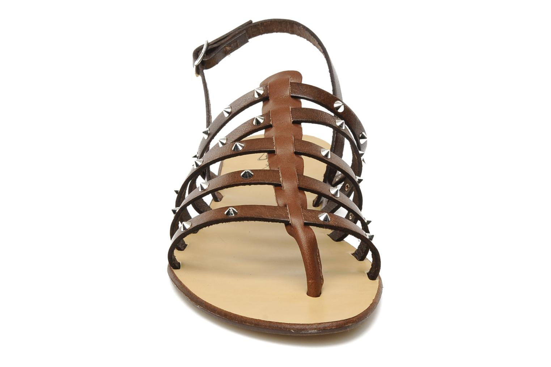 Sandalen U.S Polo Assn. Evita Bruin model