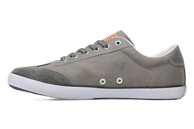 Sneakers U.S Polo Assn. Bax Grijs voorkant