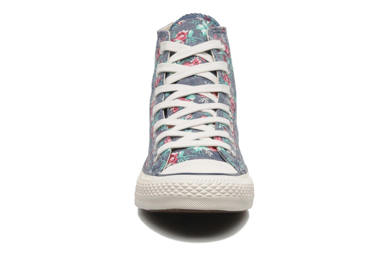 Sneakers Converse Chuck Taylor All Star Floral Print Hi W Multi se skoene på