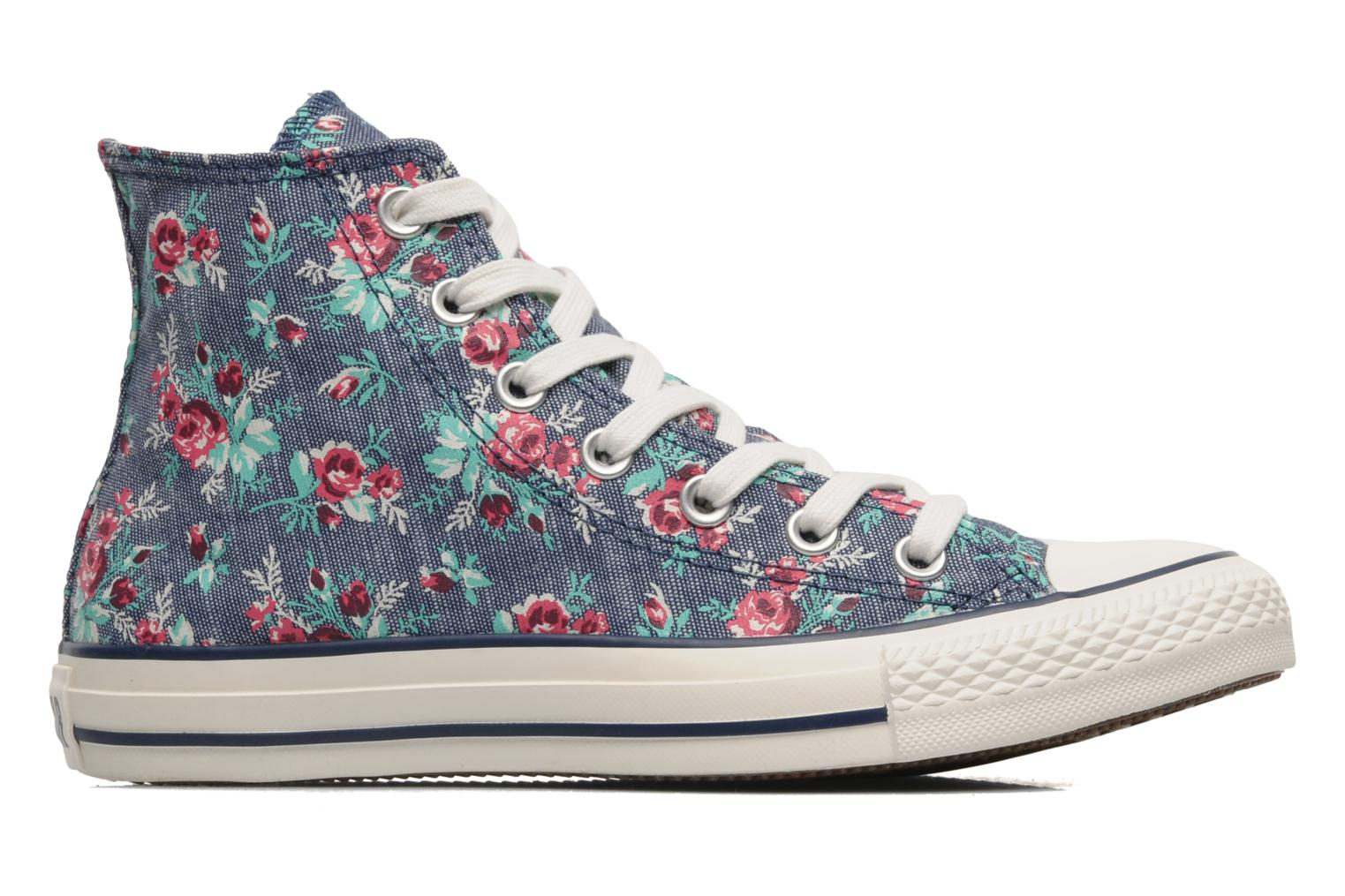 Sneakers Converse Chuck Taylor All Star Floral Print Hi W Multi se bagfra