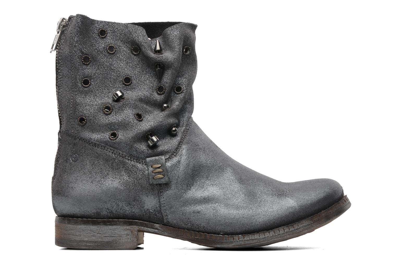 Bottines et boots Khrio Gaba Gris vue derrière