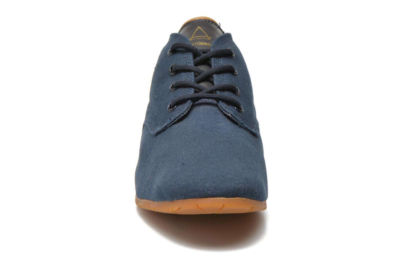 Sneakers Eleven paris Basic Colors H Blauw model