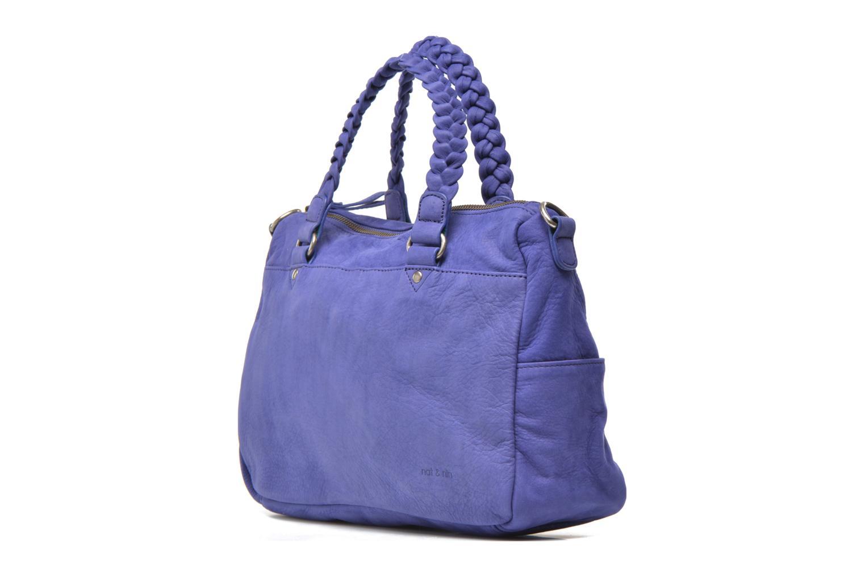 Handtassen Nat & Nin Hollie Blauw model