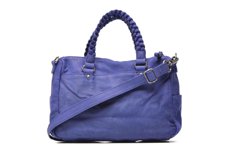Handtassen Nat & Nin Hollie Blauw voorkant