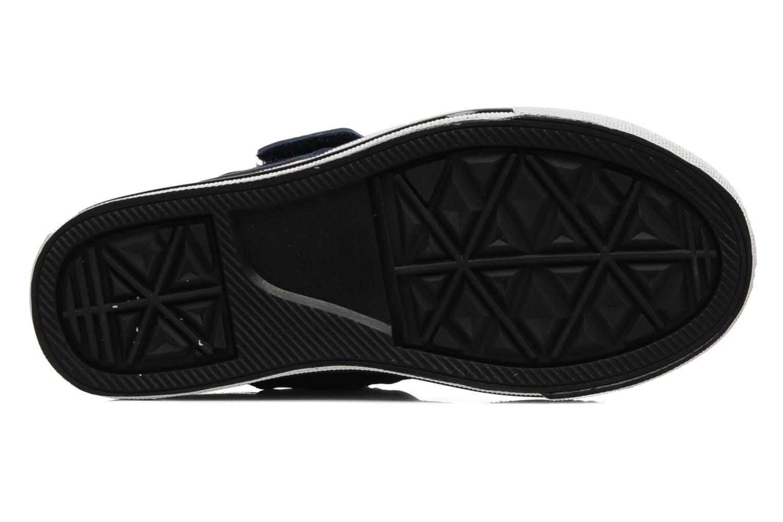 Sneaker Skechers Stoked-Roswell - 90428N blau ansicht von oben